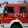 Kronika strażacka