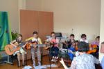 Spotkanie poetycko – muzyczne