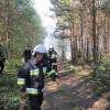 """Manewry pożarnicze """"Drak 2014"""""""