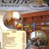 2 marca otwarcie Caffe Marica