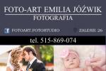 FOTO-ART EMILIA JÓŹWIK