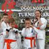 Sukces karateków!