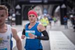 Ania zaliczyła też Półmaraton Warszawski