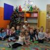 Mikołaj zawitał do Przedszkola w Grabinach