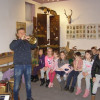 Niezwykła lekcja muzyki
