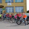 Rowerowa wycieczka do Treblinki i Prostyni