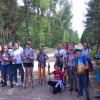 Nordic walking również dla dzieci