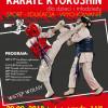 Turniej karate w Sadownem