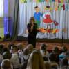 Pasowanie na przedszkolaka…