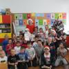 Wizyta Świętego Mikołaja w szkole
