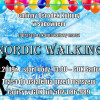 Karnawałowy marsz nordic walking