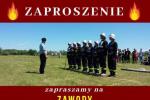Zawody Sportowo – Pożarnicze