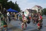 Węgrowski Festiwal Kultury Indian Ameryki Północnej
