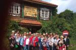 Seniorzy odwiedzili Koryciny
