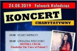 Koncert Charytatywny – aktualizacja