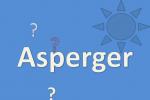 Dysfunkcja zwana Zespołem Aspergera