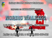 Mikołajkowy Marsz Nordic Walking…