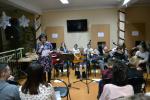 Koncert kolęd w GOK-u
