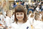 Noworoczny Turniej Karate
