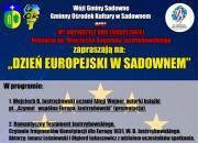 Dzień Europejski w Sadownem