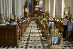 Dożynki Gminno – Parafialne w Sadownem