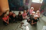 Dinozaury w Orzełku
