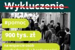 Samorząd Mazowsza ze wsparciem dla osób wychodzących z bezdomności
