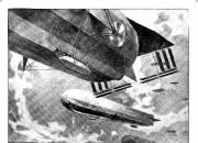 STARCIE GIGANTÓW 1914-1915