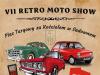 VII Retro Moto Show