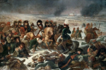 ROK 1807 – FRANCUZI W BROKU