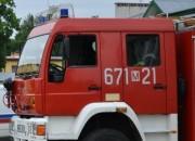 Kronika strażacka 03 – 09 maja 2021