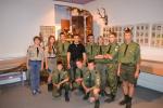 Węgrowianie w Sadownem