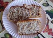 Chleb we własnym wykonaniu…