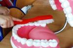Co wiesz o myciu zębów?