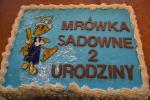 2-gie urodziny MRÓWKI
