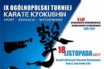 Ogólnopolski Turniej Karate