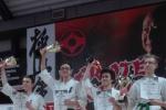 Puchar Polski Karate Kyokushin zdobyty!