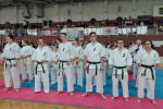 Złoto i srebro w Międzynarodowym Turnieju Karate Kyokushin
