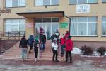 Noworoczny Marsz Nordic Walking