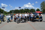 Jubileusz Retro Moto Show
