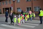 """""""Bezpieczna droga"""" do Przedszkola"""