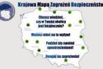 Krajowa Mapa Zagrożeń Bezpieczeństwa