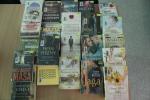 Minął rok w bibliotece…