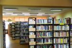 Biblioteka nie zostawia czytelnika