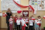 Święto Niepodległości w Orzełku