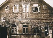 """Listy Ignacego Małkińskiego zamieszczone przed ponad 100 laty w tygodniku """"Zorza"""""""