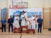Mazowiecka Liga Karate